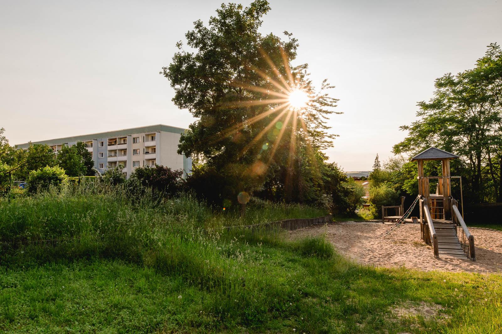 Wohnungen in Naumburg – individuell und bezahlbar